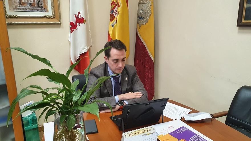 El Ayuntamiento de Benavente se adhiere al manifiesto de apoyo al sector de la remolacha y el azúcar
