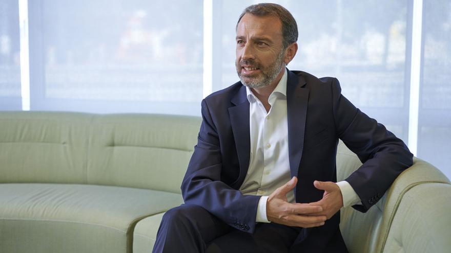"""""""El 5G facilitará que Castelló sea una ciudad inteligente"""""""