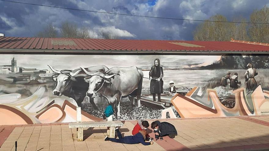 """Día de la Mujer Rural en Zamora: visibilidad para """"la protagonista silenciosa de la vida"""""""