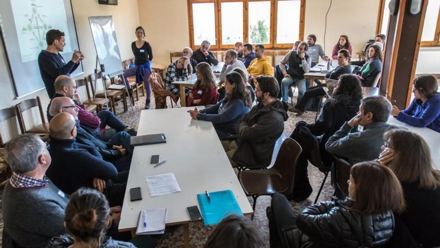 Alta i Baixa Cerdanya activen el pla per fer la futura gestió turística unificada