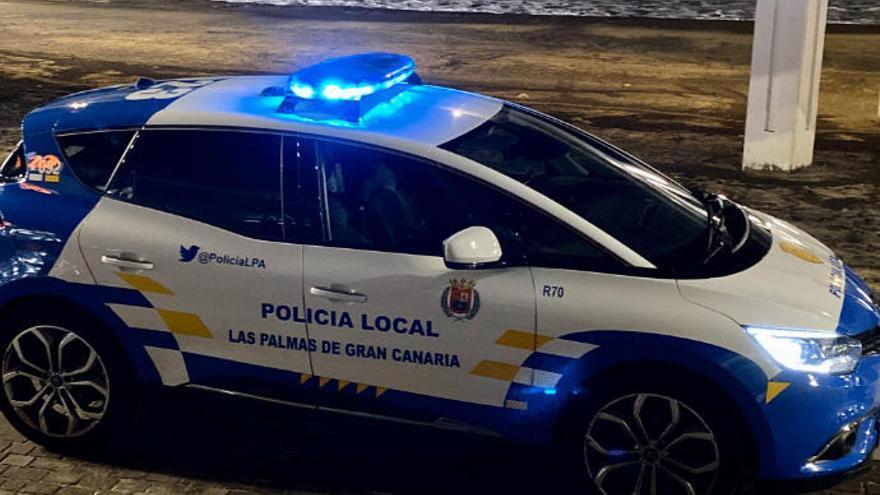 Detenido por vender heroína en Las Palmas de Gran Canaria