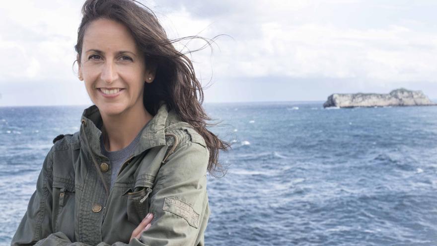 María Oruña y el enigma de la habitación cerrada