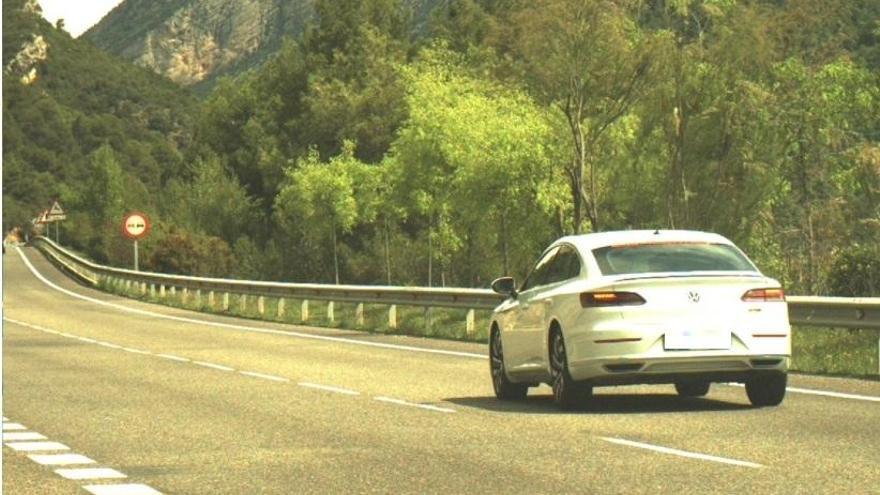 Límit de velocitat a 30km/h: a quines vies afecta?
