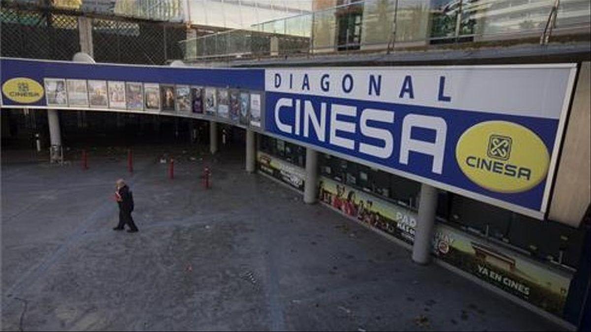 Cinesa ofrece sus cines como salas de vacunación