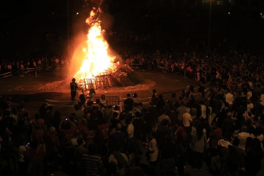 San Pedro 2019 | Hogueras de San Juan
