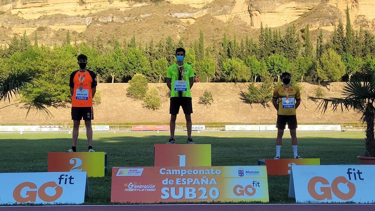 Oropesa ya tiene a su campeón de España Sub-20
