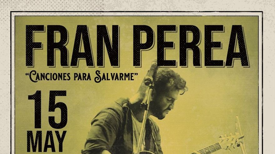 Meet and Greet con Fran Perea