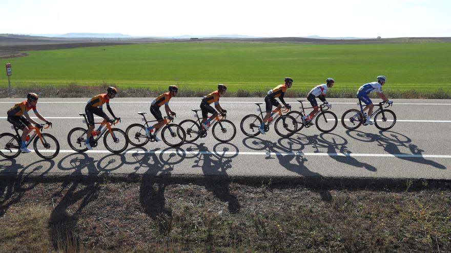 Etapa 9 de la Vuelta a España: El VAR da emoción a un esprint cantada