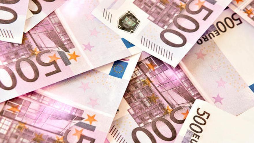 Investigan el atasco de retretes en Ginebra con billetes de 500 euros
