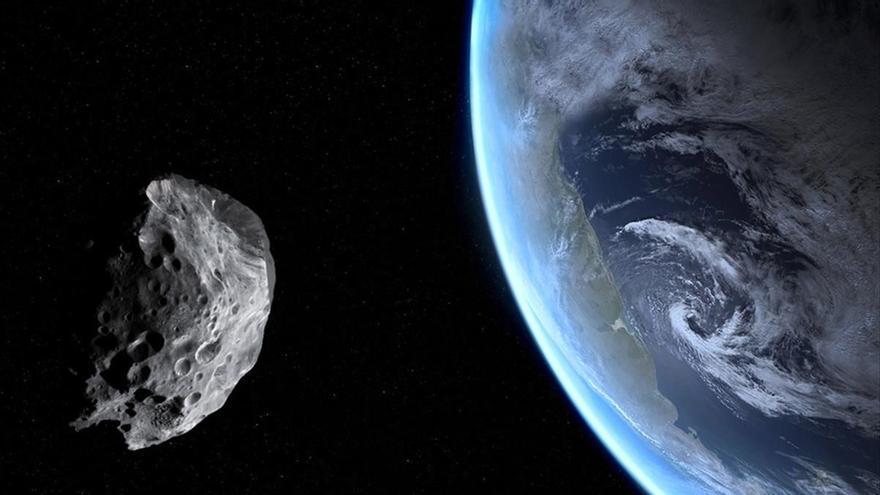 La NASA explorará los asteroides troyanos y enviará una cápsula del tiempo