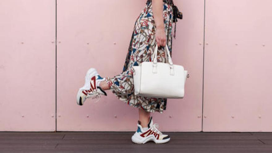 Tendencias 2019: Diez zapatillas de moda para triunfar esta primavera