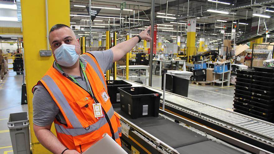 ¿Cómo son las entrevistas de trabajo en Amazon? Estas son las preguntas que hacen