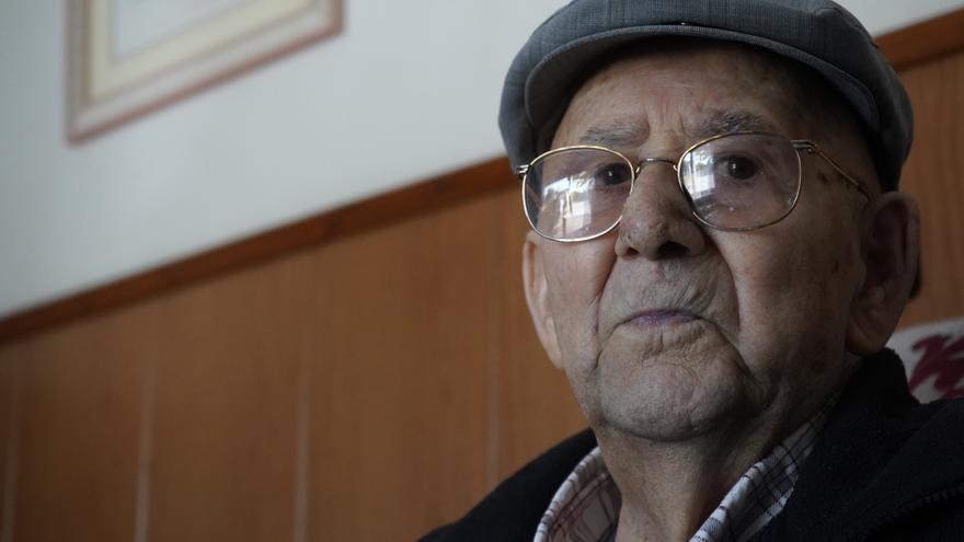 Fallece Wenefrido de Dios, sabio agricultor de Guarrate