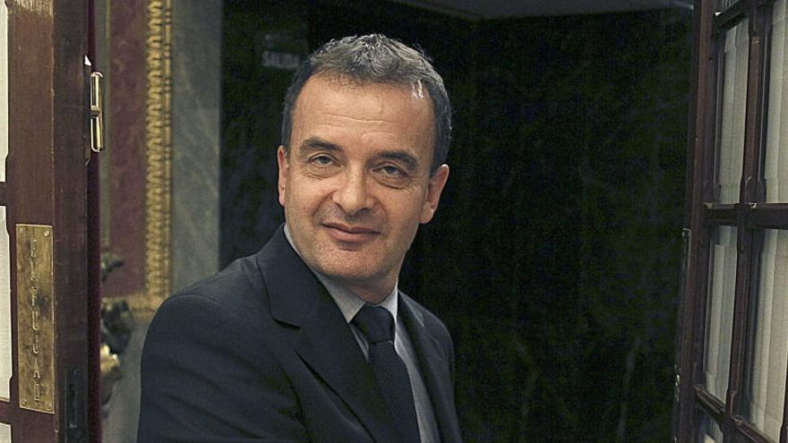 Cesado por acoso sexual el jefe de gabinete de Bosch