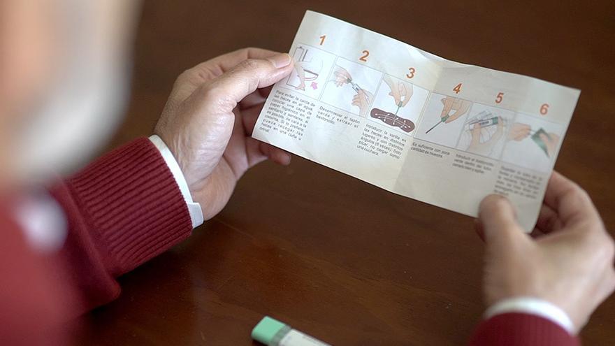 El test precoz de cáncer de colon se hará a partir de los 50 años en 2022
