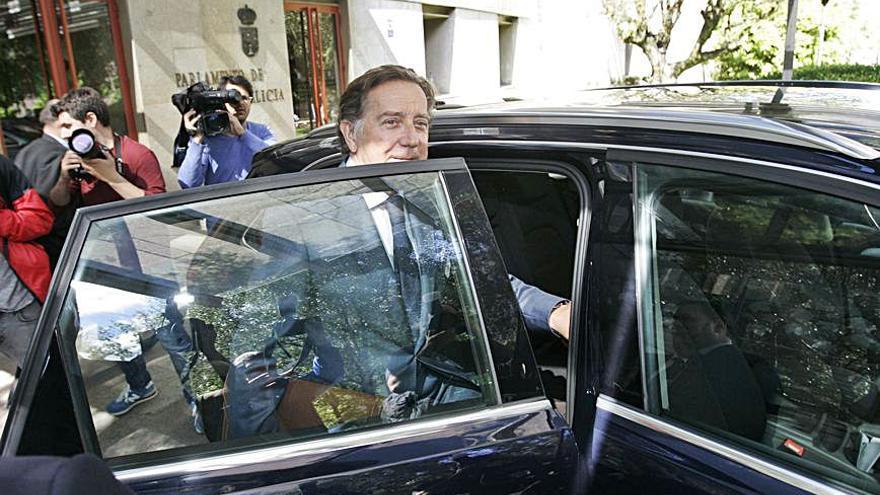 Caixa Galicia culpable del rescate