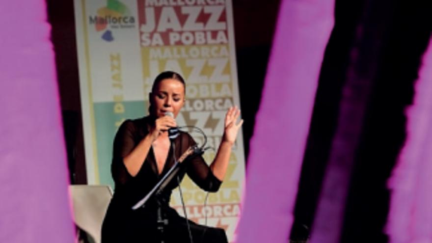 27é Mallorca Jazz Sa Pobla - Sing Sing Sing (With a Swing) reprise