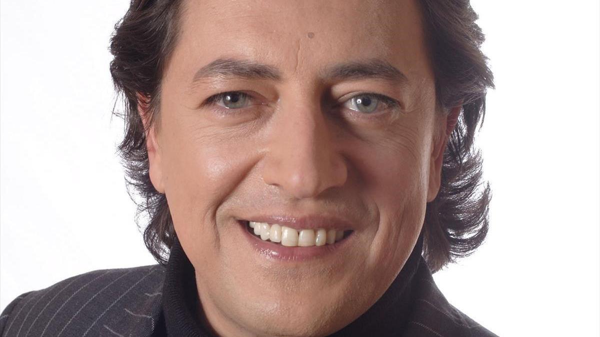 El zapateado de Ernesto Neyra. De su matrimonio con Carmina a prisión por no pagar la pensión