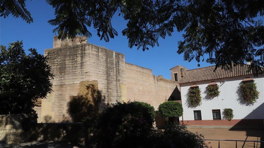 Castillo de la Judería: la huella almohade