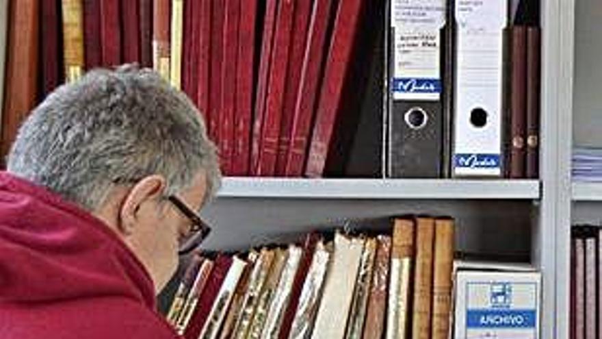 Los registros civiles, a punto de desaparecer de los ayuntamientos