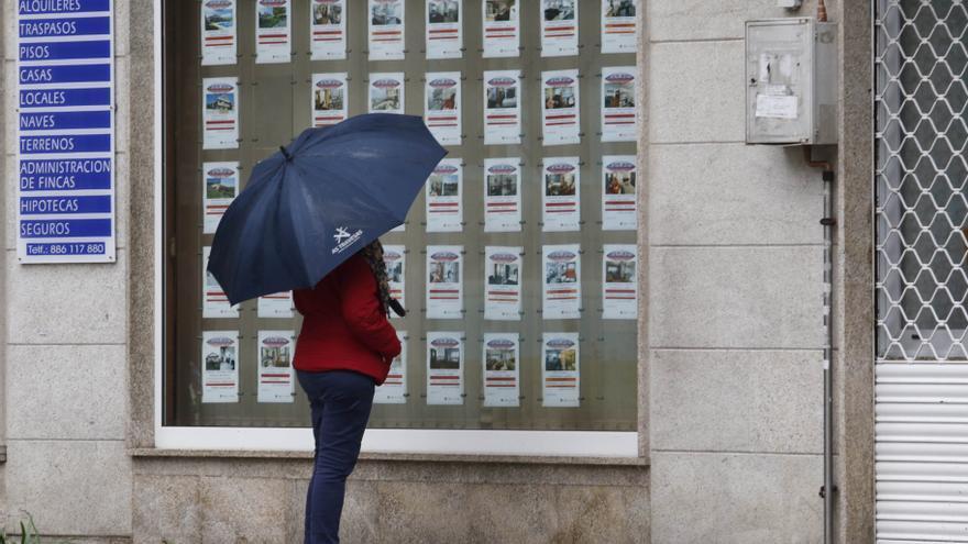 El misterio de las ejecuciones hipotecarias en Galicia
