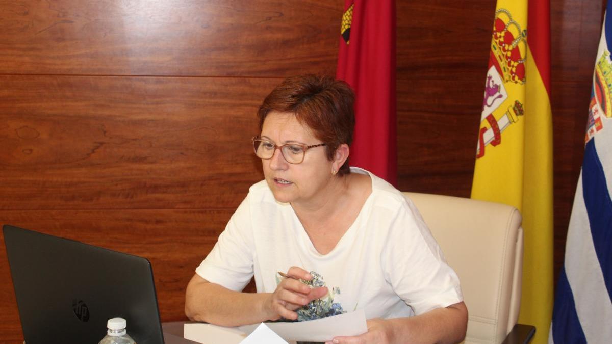 Jumilla aprueba dejar en suspenso hasta fin de año la tasa de ocupación con mesas y sillas