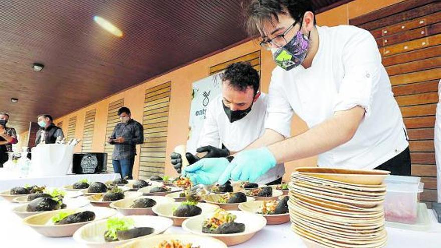 Fomento del Turismo pone en marcha las gastrojornadas 'Eating in Ibiza'