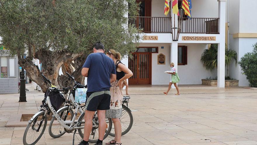 Los hoteles de Formentera superan las expectativas y alcanzan cifras de 2019