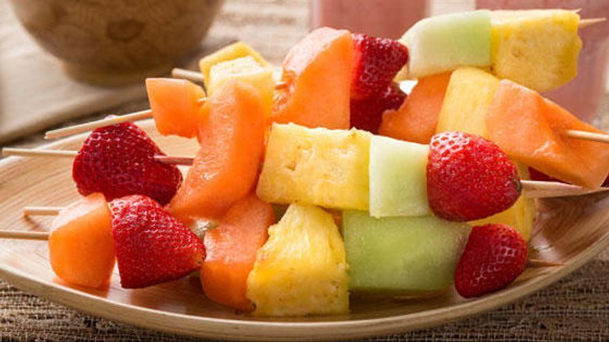 El alimento que debe convertirse en tu aliado este verano si quieres lograr un vientre plano