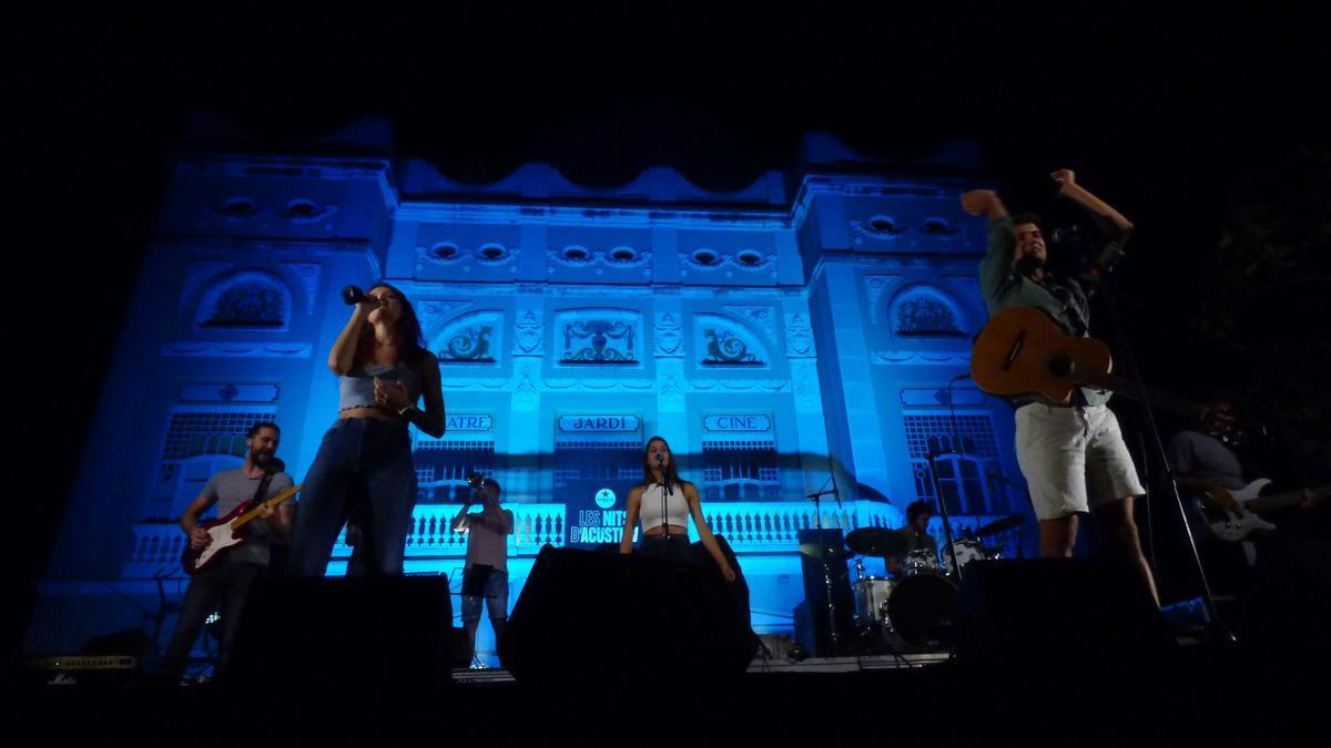 Concert de Somboïts