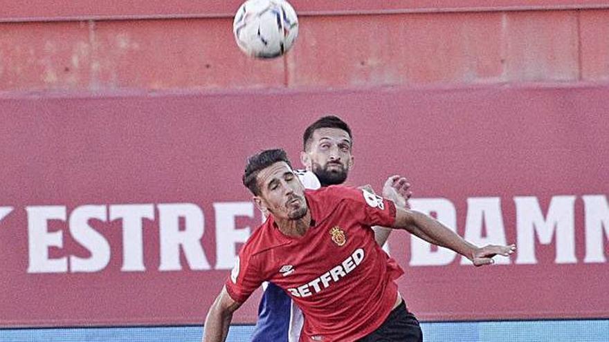 Álex Alegría, a un paso del Zaragoza