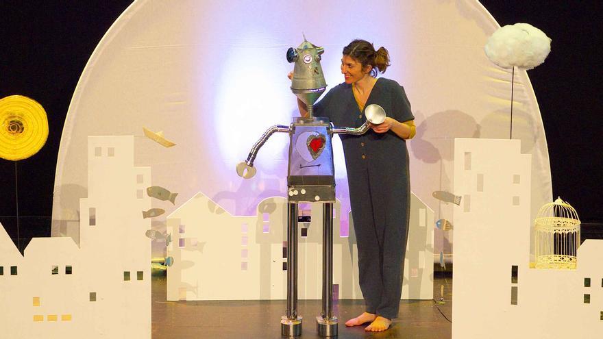 Ocio en Vigo | Cinco espectáculos en Vigo para celebrar la desescalada cultural