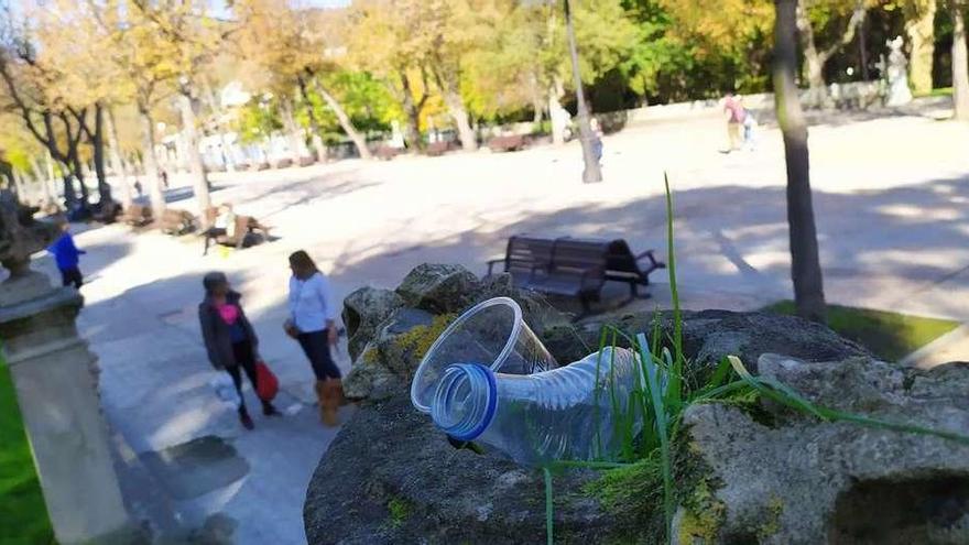 El Campo San Francisco: la maltratada joya de Oviedo