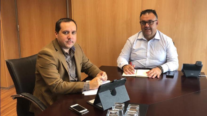 Canarias implanta la enfermería escolar