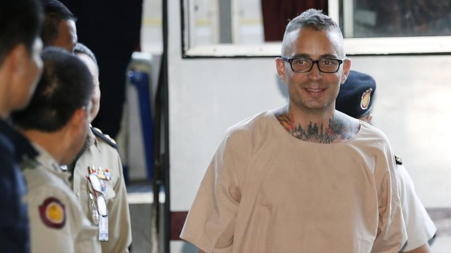 Artur Segarra, excandidat de PxC a Manresa, és condemnat a mort