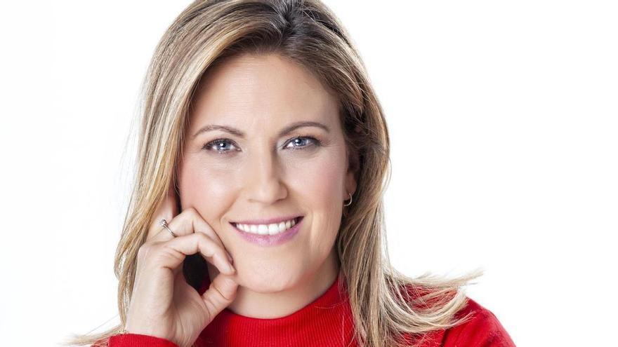 Cristina Soria: «El cliente no percibe que él consigue los logros, no el 'coach'»