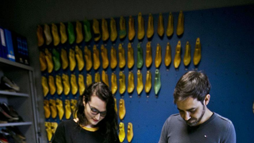 Las fábricas de calzado se verán abocadas a dotarse de plantas propias de reciclaje