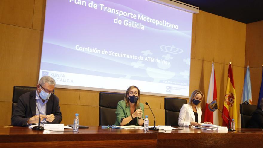 El plan de transporte metropolitano ahorró 9 millones a 94.000 vecinos del área