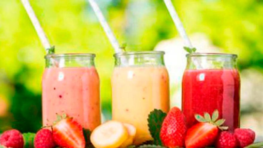 El refresco antioxidante que debes tomar por la noche para adelgazar