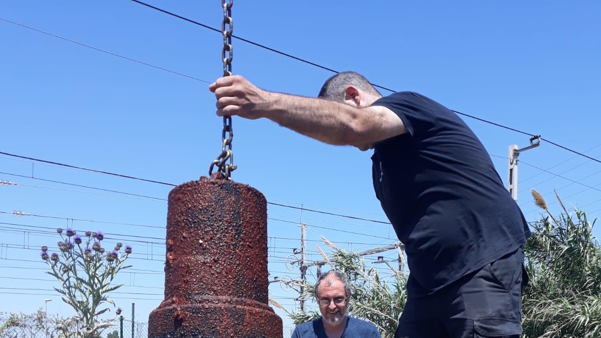 Massalfassar busca una solución urgente a las bombas de agua averiadas del paso subterráneo