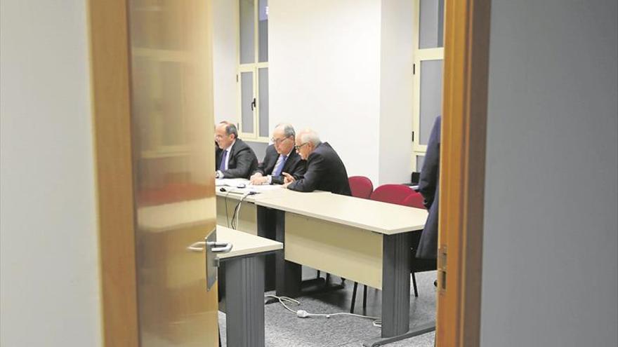 La CEC logra retener al 75% de los socios pese a su crítica situación
