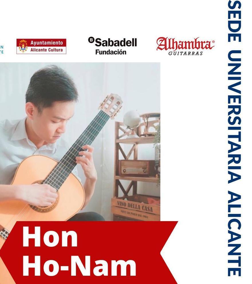 Hon Ho- Nam