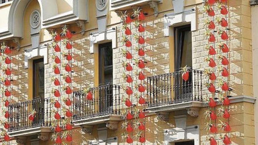 La dinamització econòmica de Girona