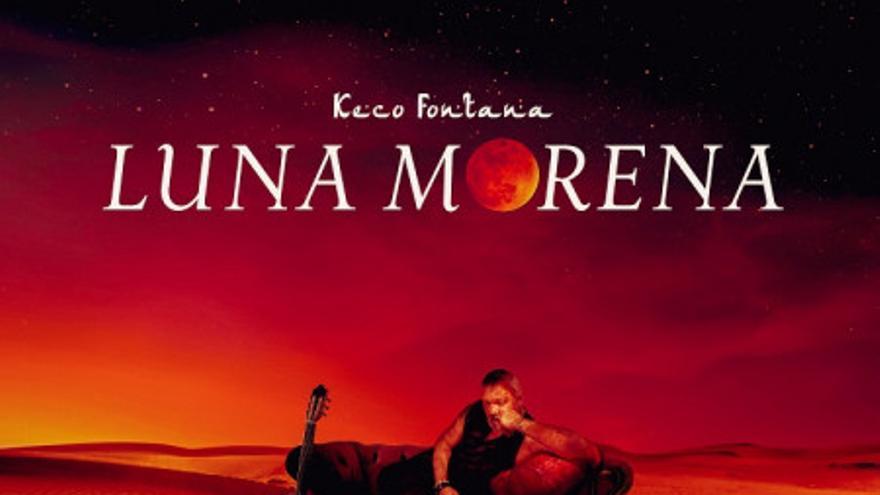 """Keco Fontana """"Luna morena"""""""