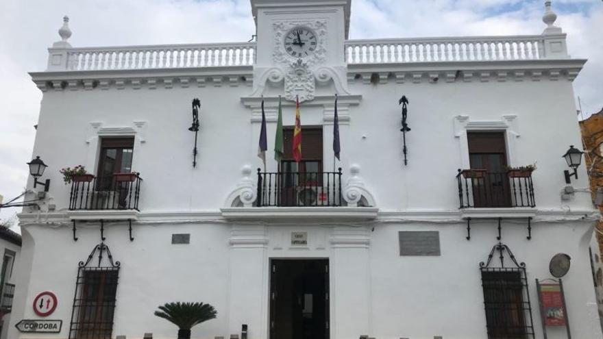 El Ayuntamiento de Hornachuelos pondrá en marcha un cátering y una lavandería