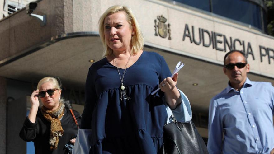 Inés Madrigal, la bebé robada, acudirá al Supremo