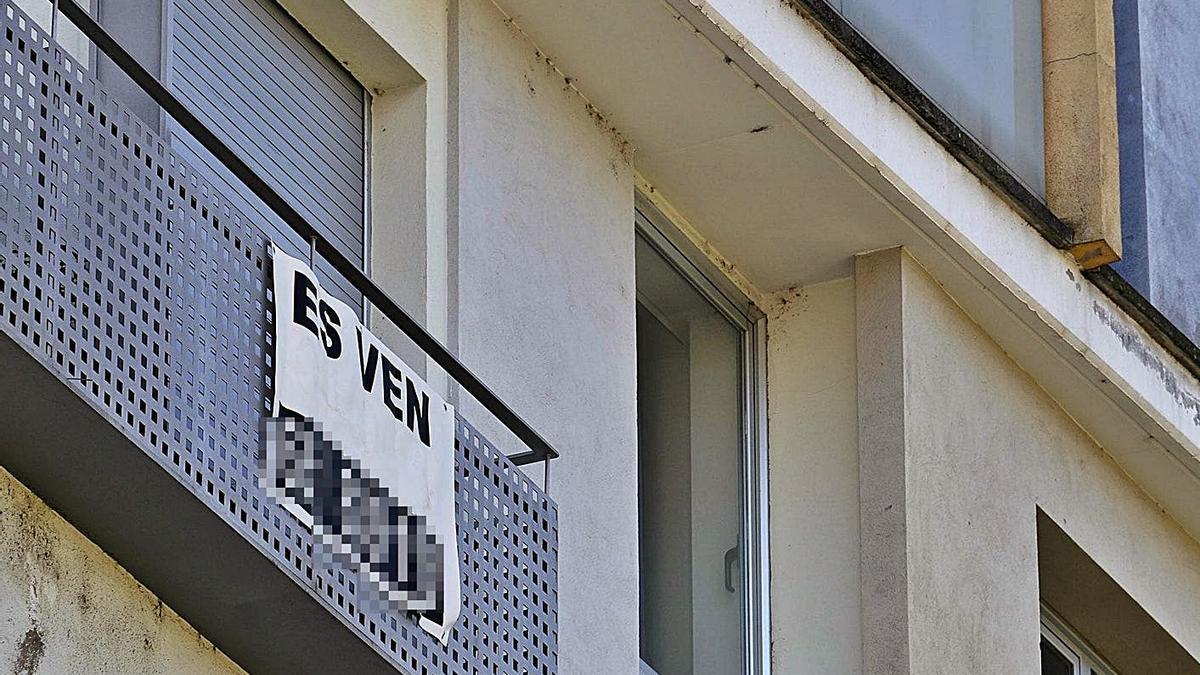 Habitatge en venda. | MARC MARTÍ