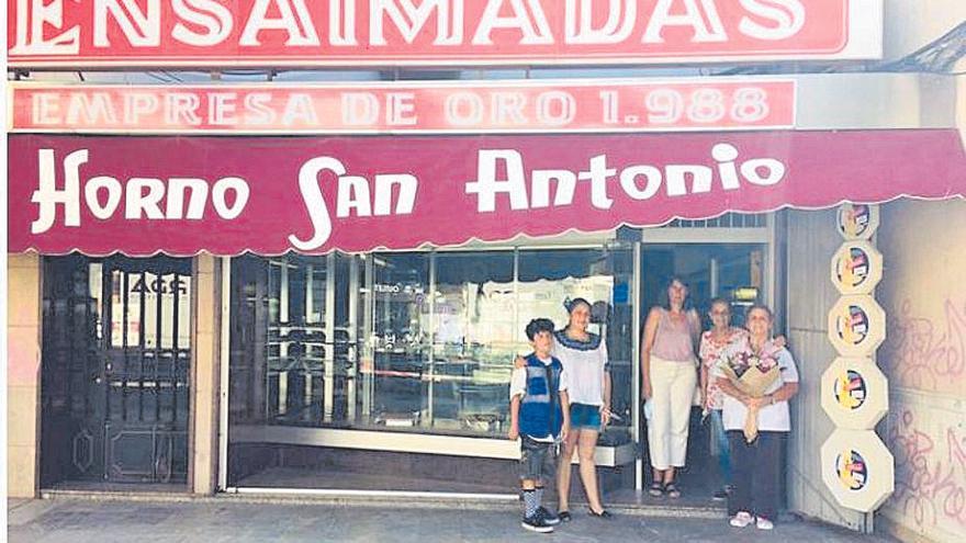 Palmario   Canamunt inicia sus segundas fiestas pandémicas