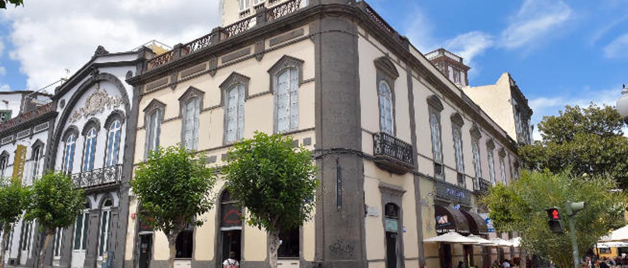 Ultimátum al Cabildo de los dueños por la compra del Palacio Quintana