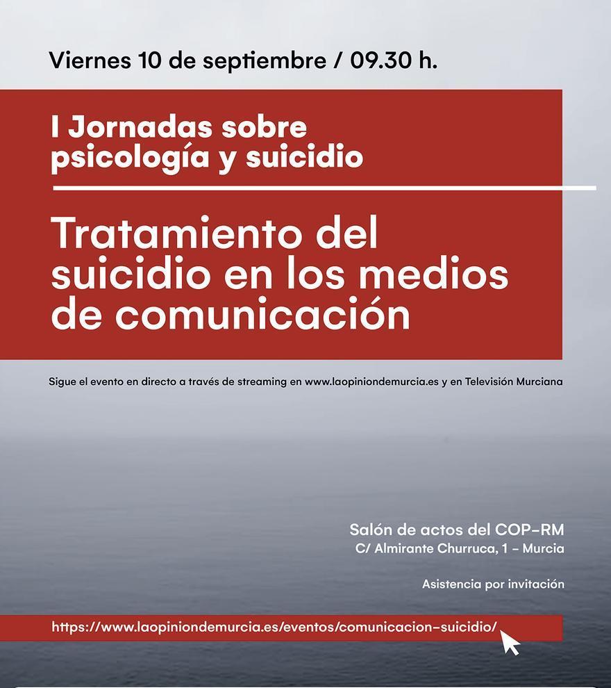 El suicidio en los Medios de Comunicación